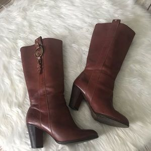 Lucky Brand Marie boots
